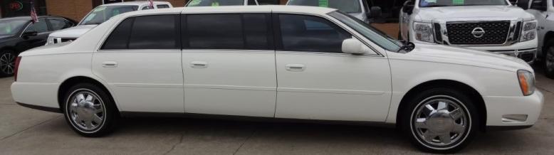 limuzyna szczecin